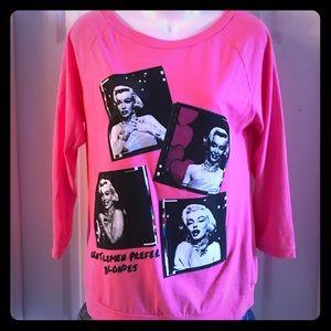 Tops - 🛍$5🛍 Marilyn Monroe Top